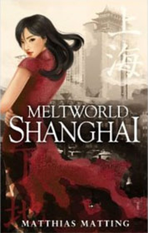 Meltworld Shanghai