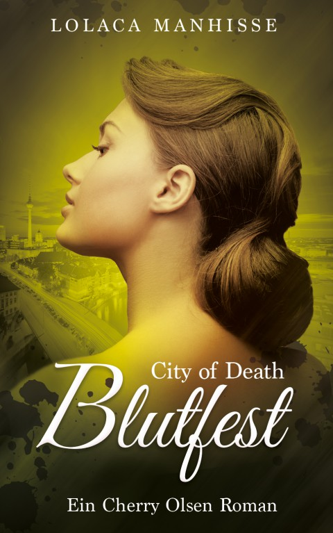 City of Death – Blutfest