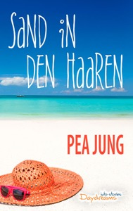 Cover: Sand in den Haaren