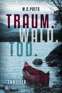 Cover: Traum. Wald. Tod.