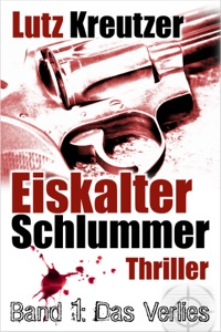 Cover: Eiskalter Schlummer. Band 1.