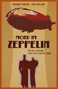 Cover: Mord im Zeppelin