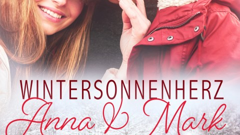 Wintersonnenherz – Anna & Mark