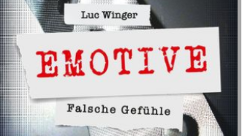 EMOTIVE.  Medizin-Thriller