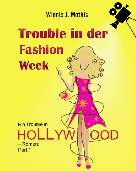 Trouble in der Fashion Week