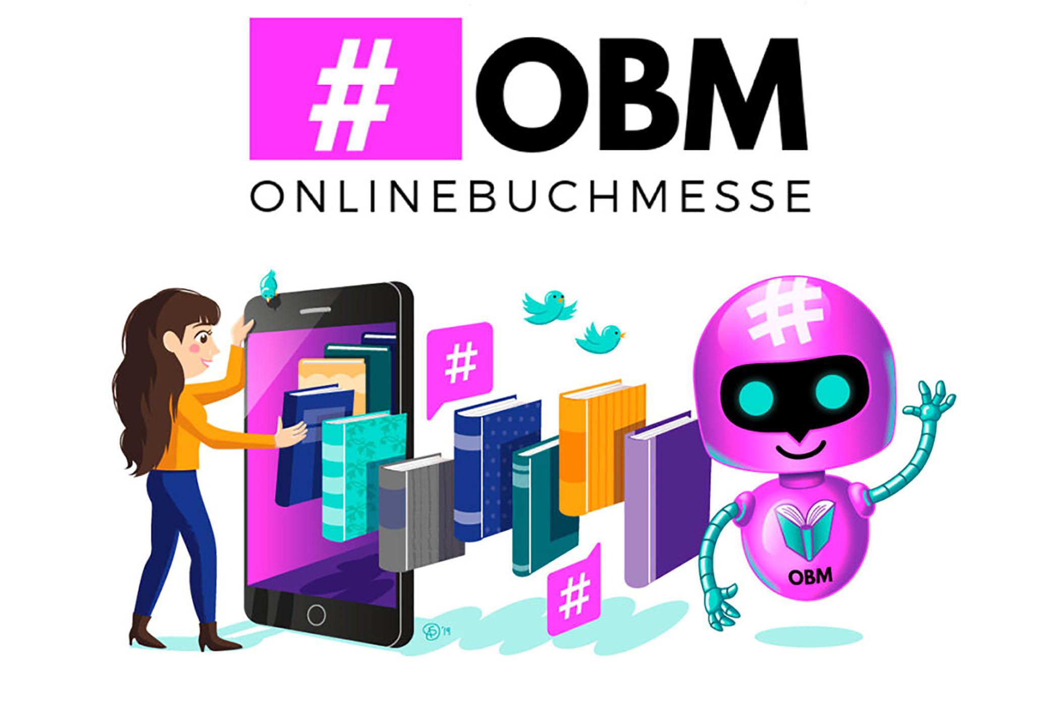 Online Buchmesse