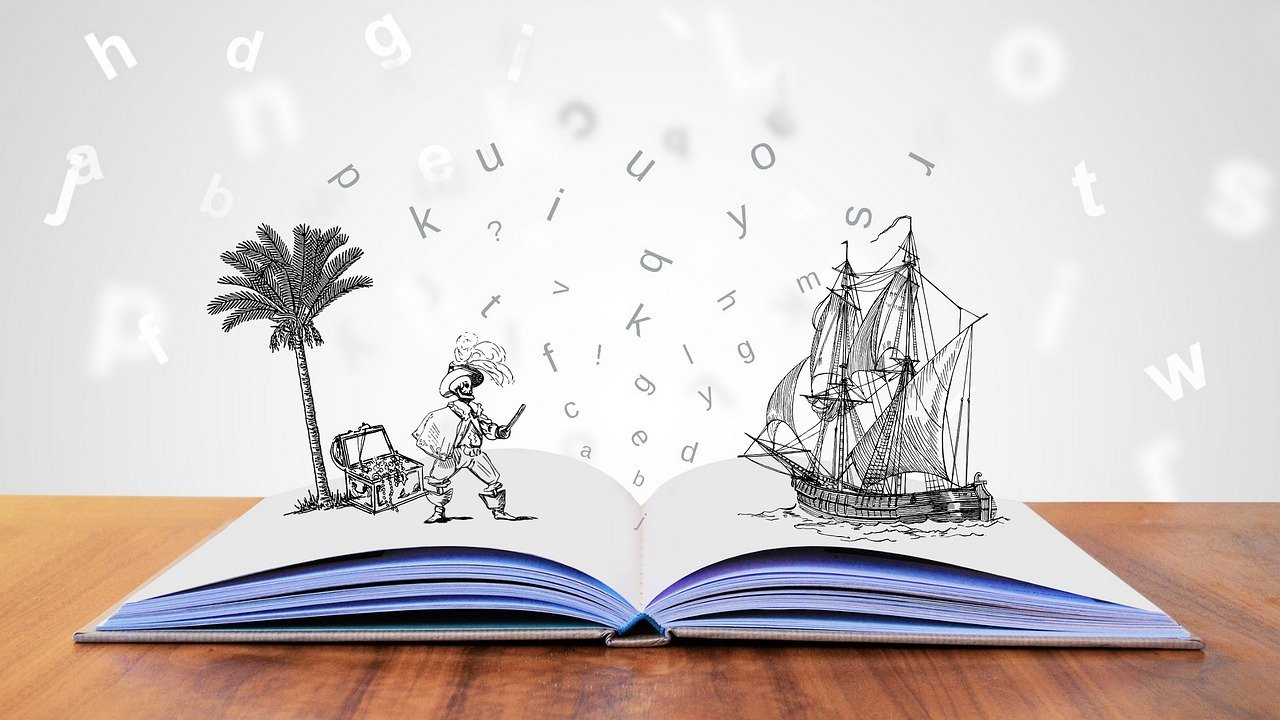 ebook Piraterie