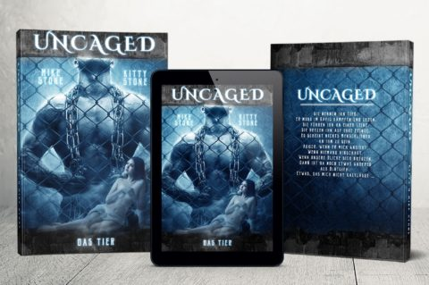 Uncaged – Das Tier