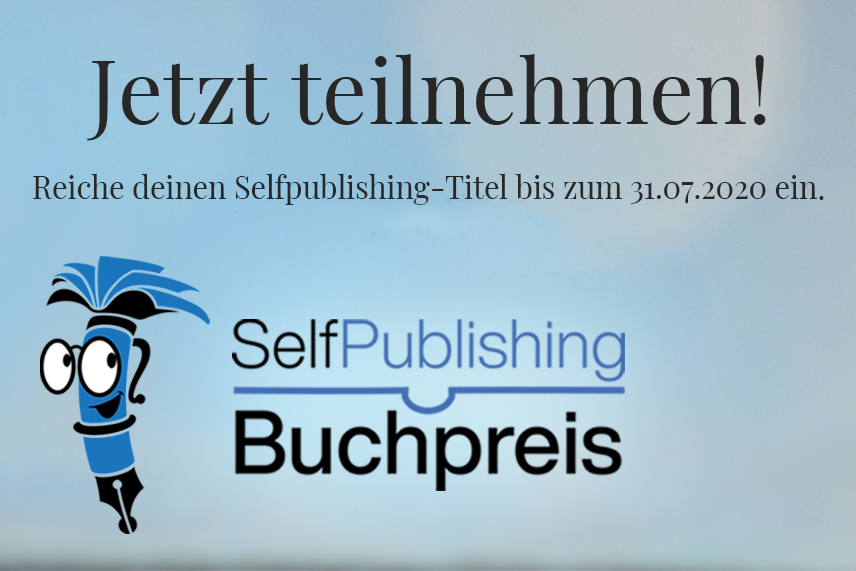 Selfpublishing-Buchpreis