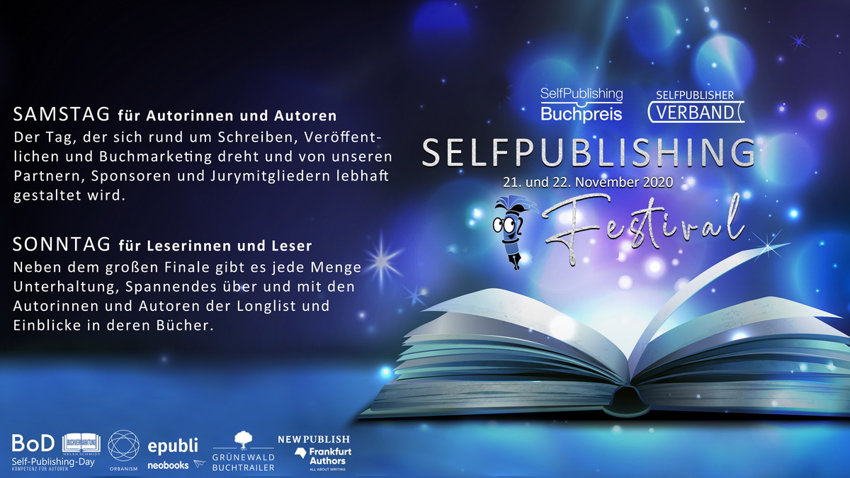 Selfpublishing-Festival digital