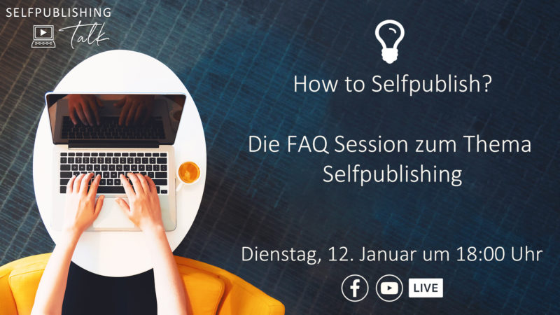 How to Selfpublish